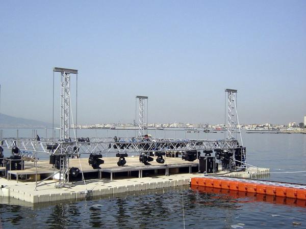 PMS-dockmarine