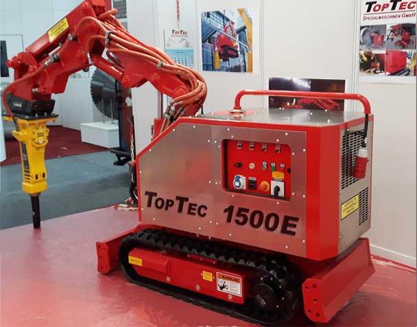 TopTec-1500E