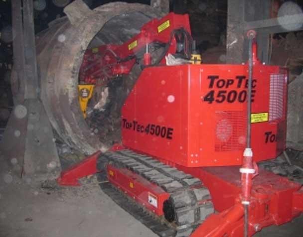 TopTec-4500E-4500D