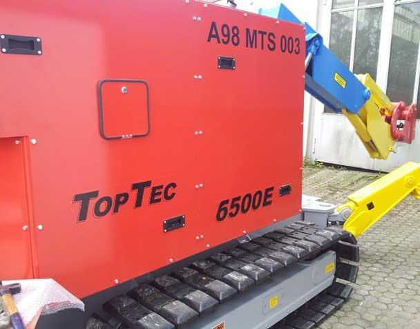 TopTec-6500E-6500D