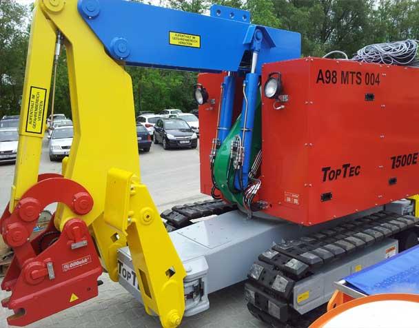 TopTec-7500E-7500D